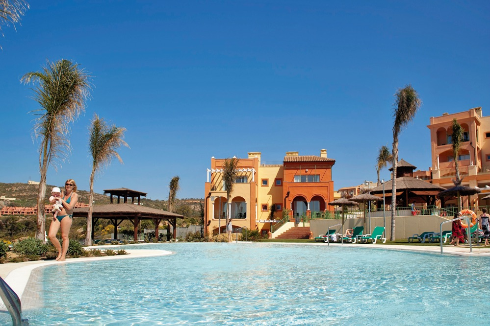 Pierre Vacances Village Club Terrazas Costa Del Sol Hotel