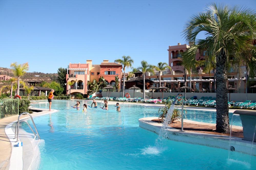 Thb Pierre Vacances Village Club Terrazas Costa Del Sol