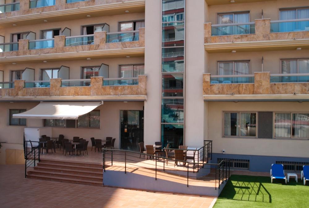 BQ Andalucia Beach 4* - 429 OPINIONES - Hoteles en Torre ...