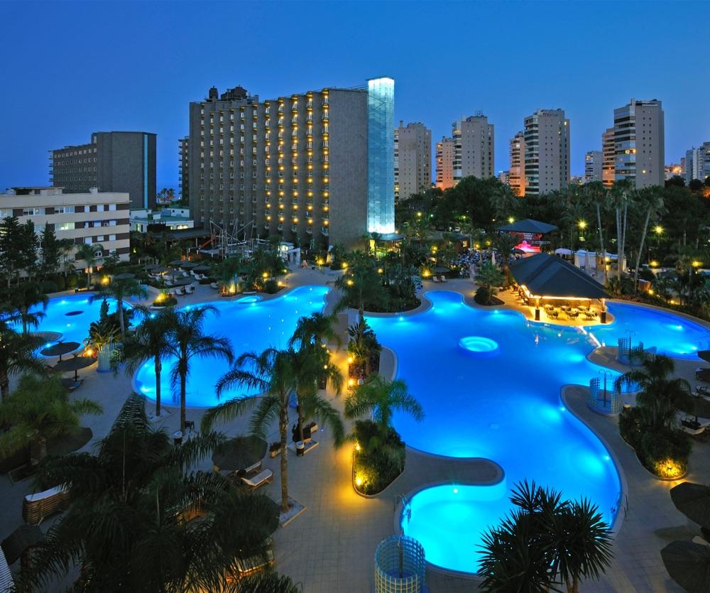 Sol Pr 237 Ncipe Hotel En Torremolinos Viajes El Corte Ingl 233 S