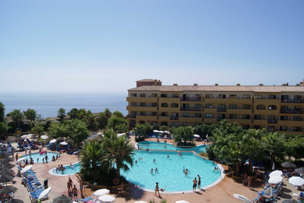 Best alcazar hotel hotel en almu ecar viajes el corte ingl s - Buscador de hoteles y apartamentos ...