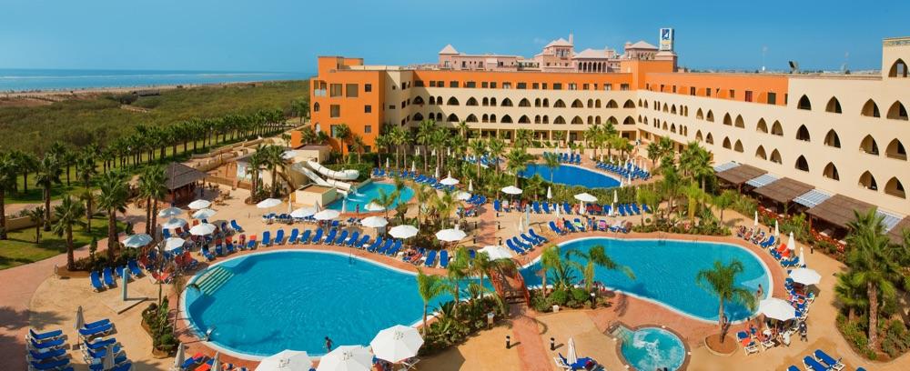 Hoteles todo incluido huelva con las mejores colecciones - Hotel 7 islas en madrid ...