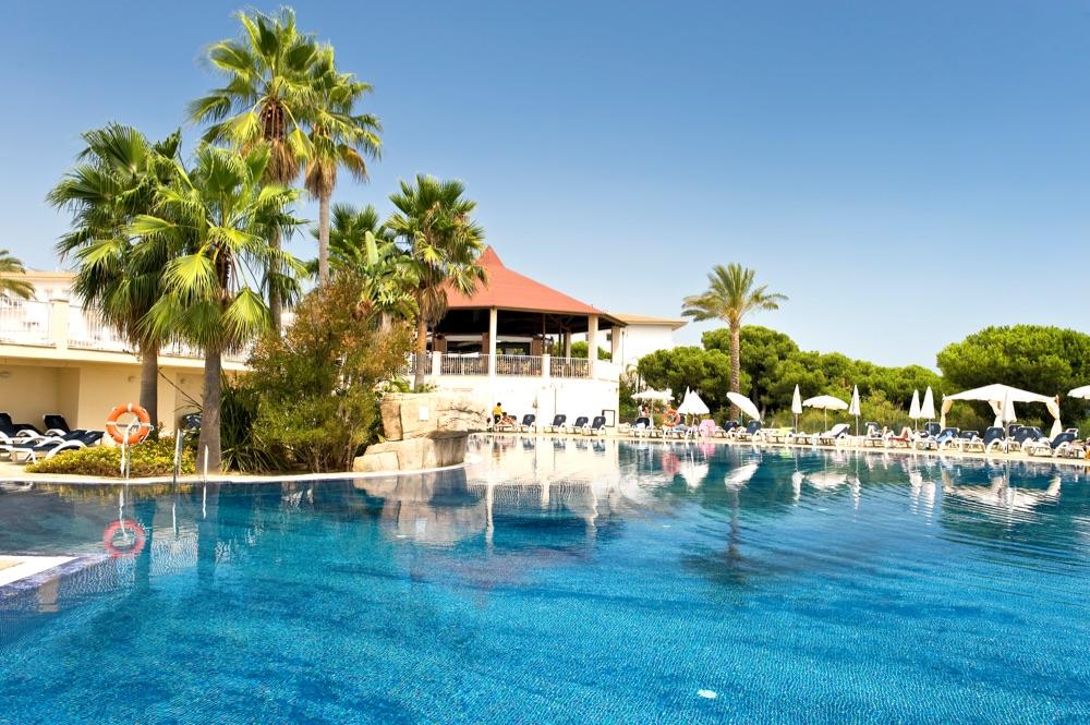 Sentido Garden Playanatural Hotel En El Rompido Viajes