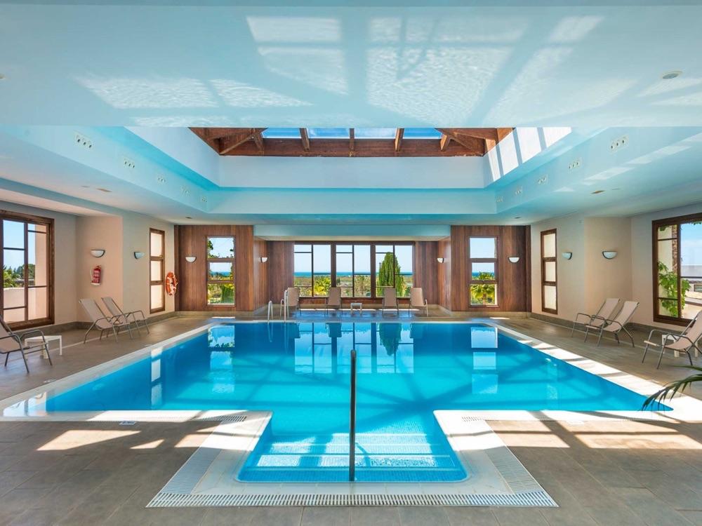 Hotel fuerte el rompido hotel en el rompido viajes el for El corte ingles piscinas desmontables