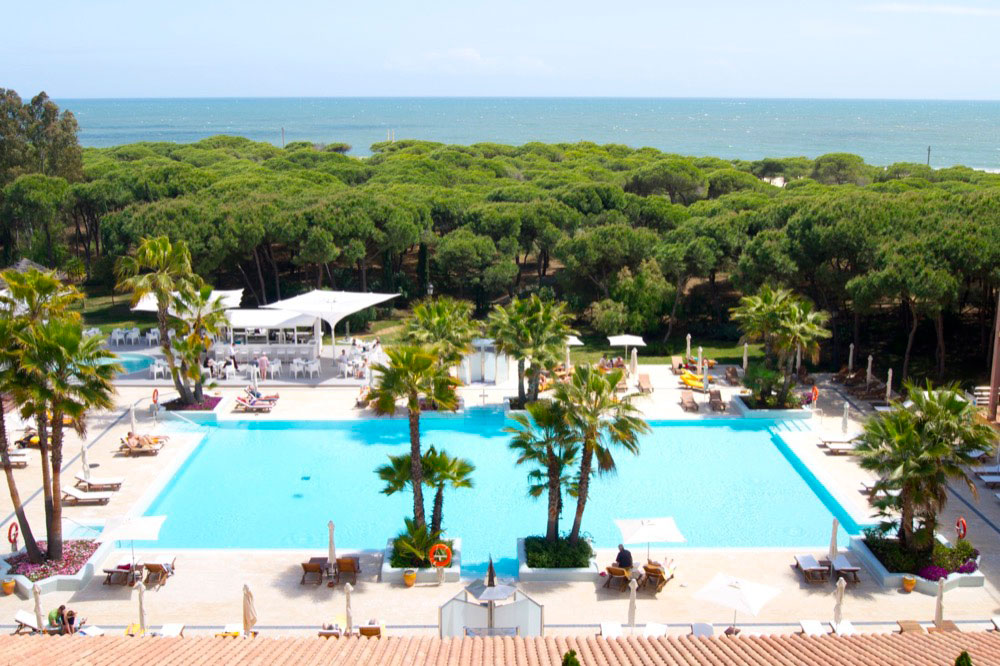 Sensimar Isla Cristina Palace & Spa, hotel en Isla Cristina - Viajes ...