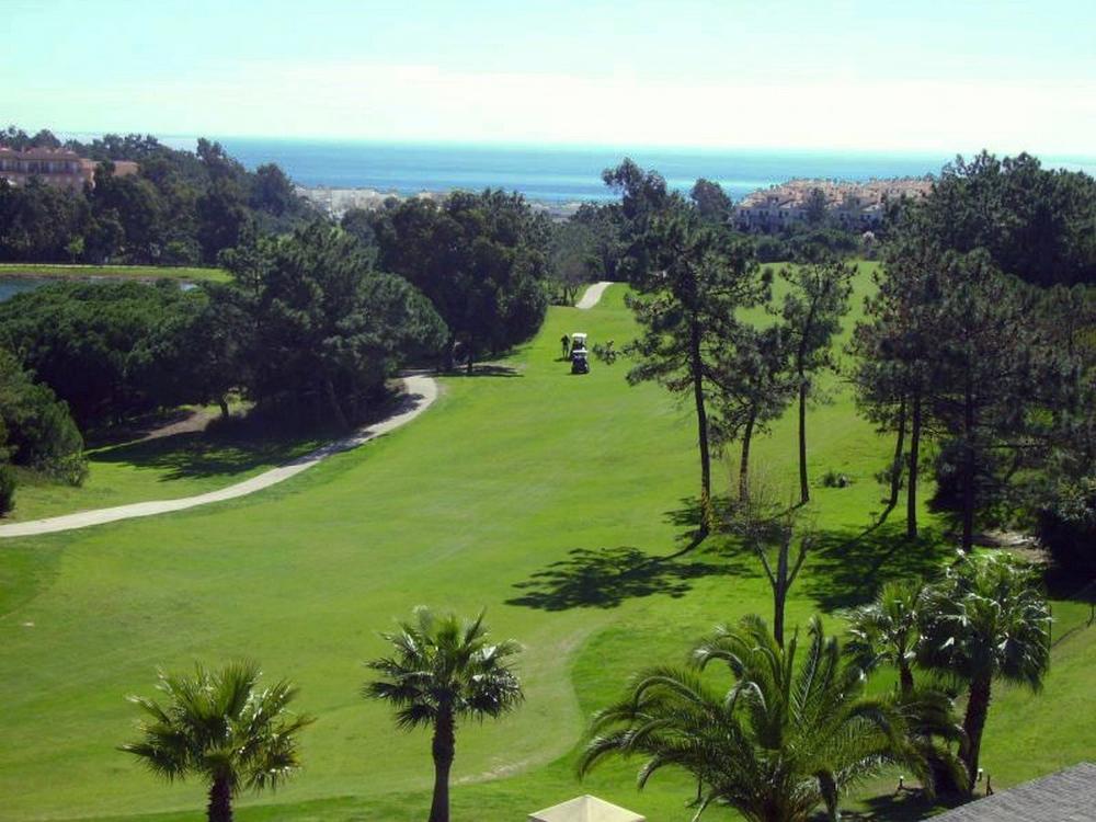 Islantilla golf resort hotel en islantilla viajes el for Hoteles en huelva capital con piscina