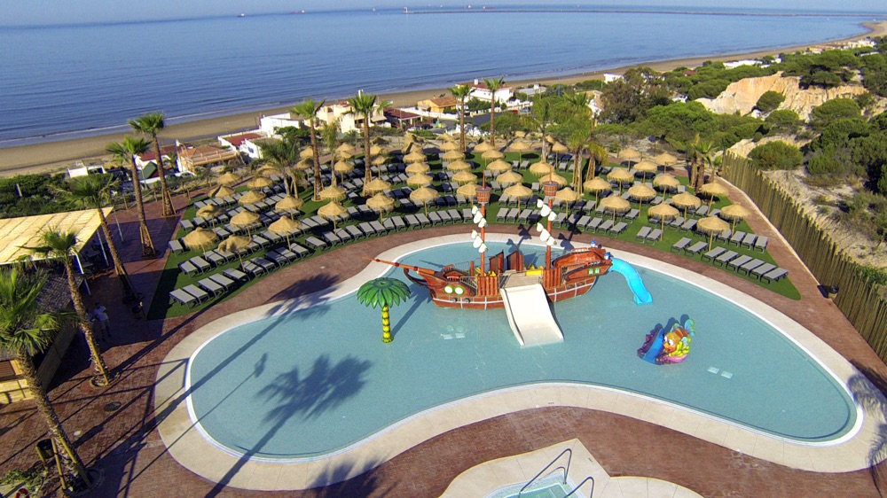 Ohtels mazag n hotel en mazag n viajes el corte ingl s for Hoteles en huelva capital con piscina