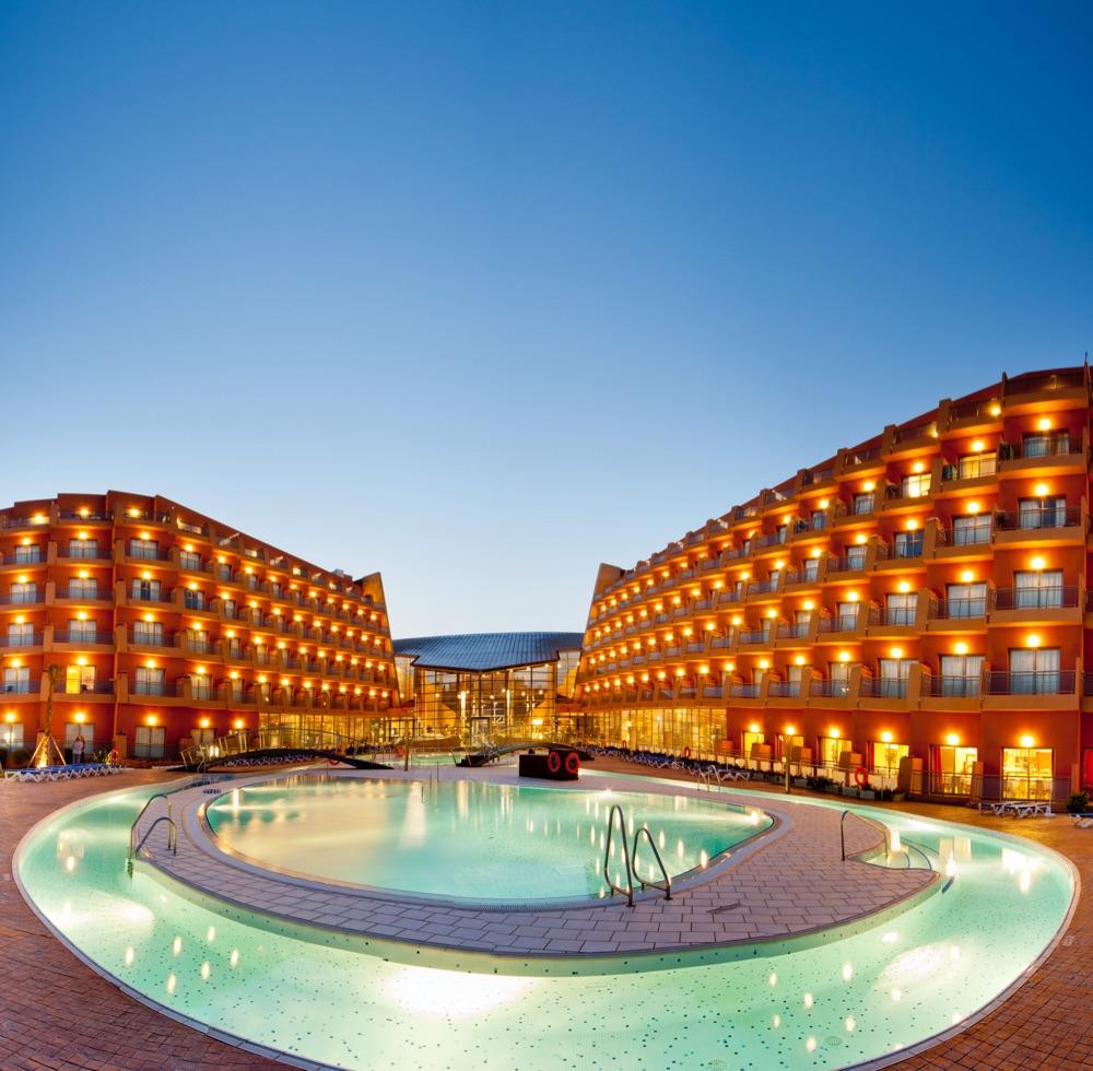 Habitacion alquiler de habitaciones en almeria : Protur Roquetas Hotel u0026 Spa, hotel en Roquetas de Mar ...