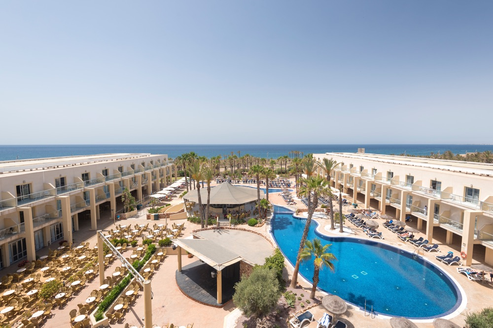 Ofertas de hoteles en el toyo espa a viajes el corte ingl s for Hoteles recomendados en madrid