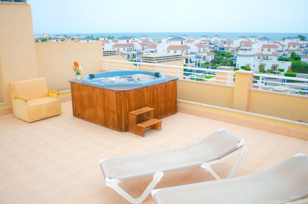 Advise hotels reina hotel en vera viajes el corte ingl s for Hoteles en vera almeria