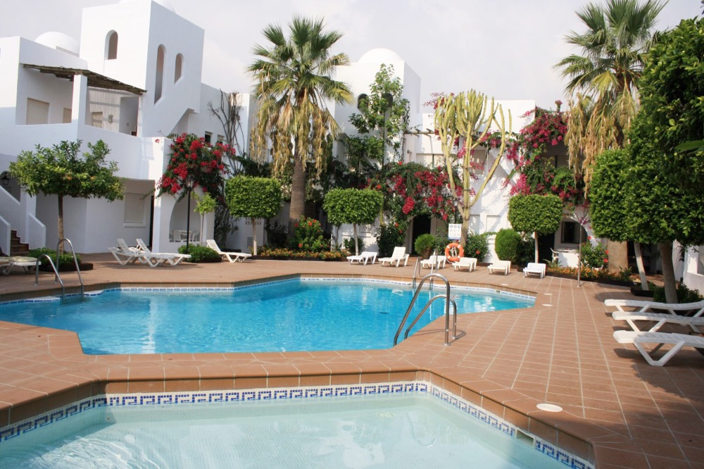 Ofertas de hoteles en vera espa a viajes el corte ingles for Hoteles en vera