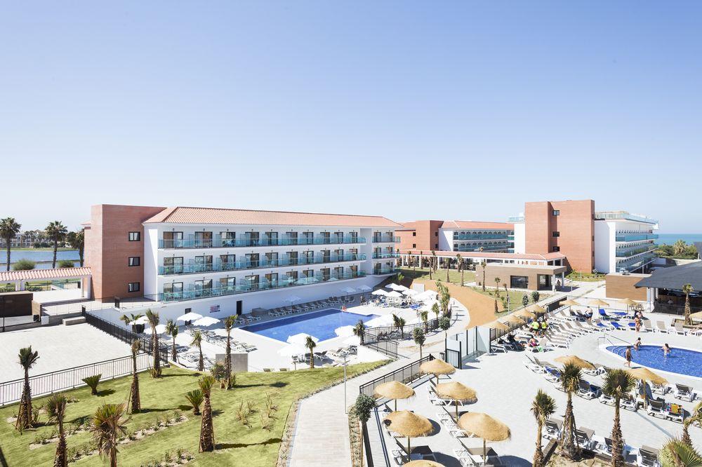 Best Costa Ballena Hotel En Chipiona Viajes El Corte Ingles