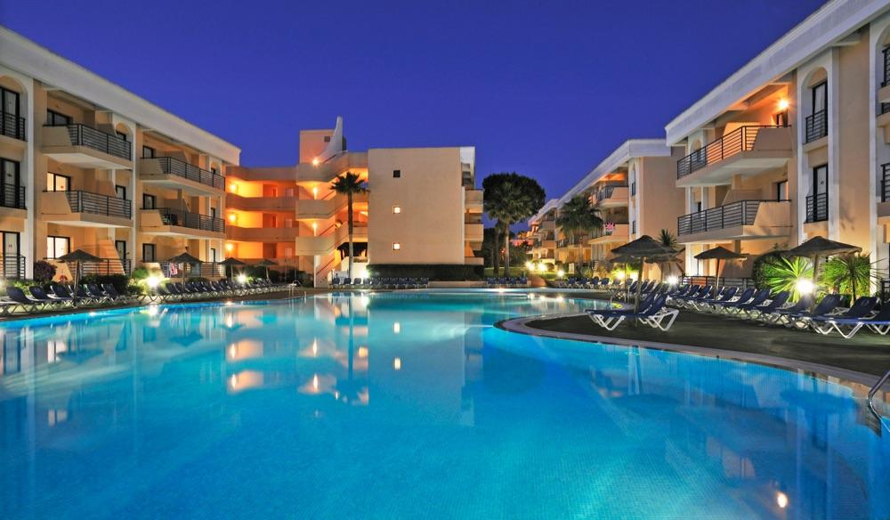 Sol sancti petri apartamentos hotel en chiclana de la frontera viajes el corte ingl s - Apartamentos chiclana ...