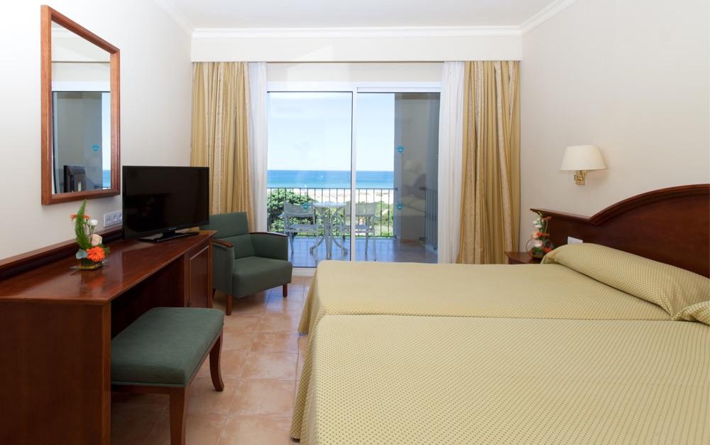 Fotos del hotel valentin sancti petri chiclana
