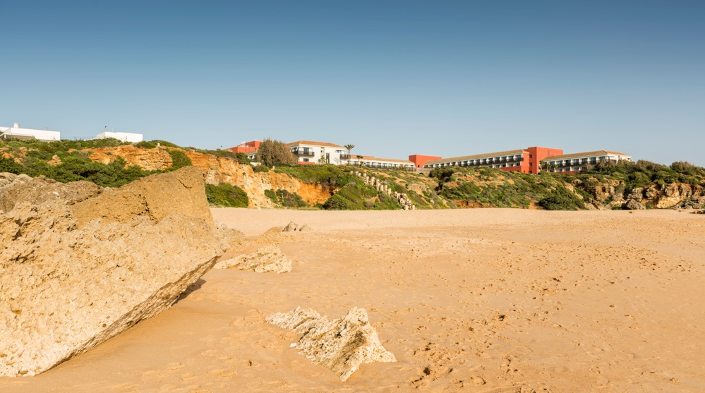 ILUNION Calas de Conil