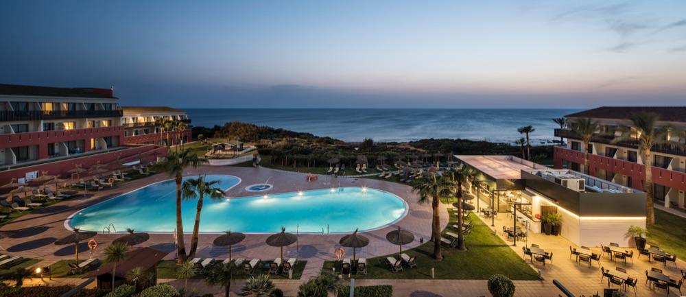 Hotel Calas De Conil