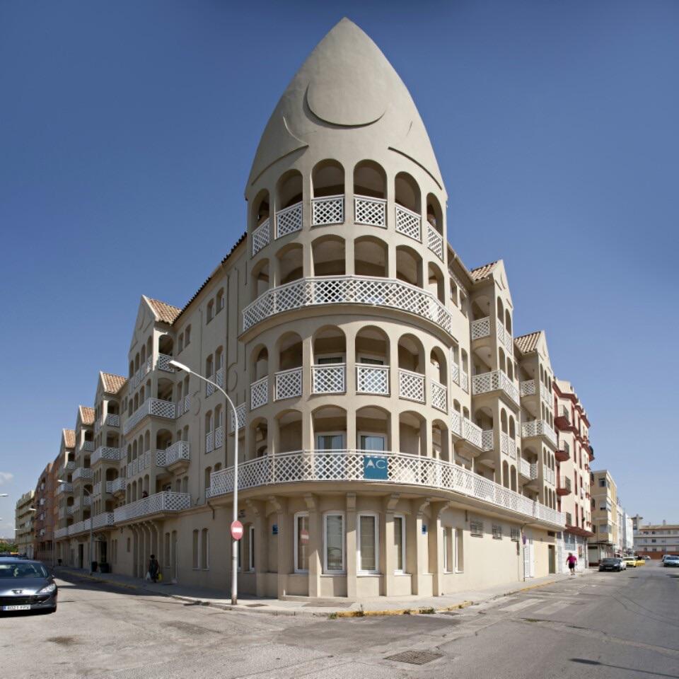Hotel La Linea De La Concepcion