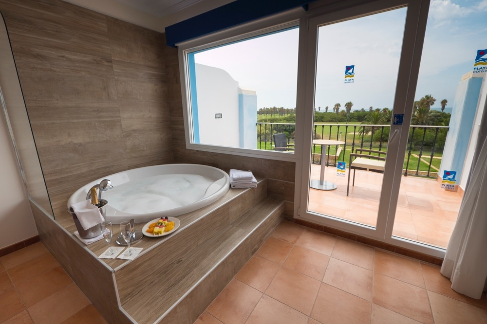 Playaballena Aquapark Spa Hotel Hotel En Rota Viajes El