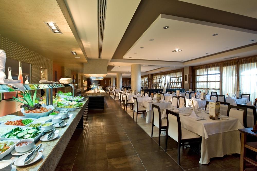 Elba Costa Ballena Beach Thalasso Resort Hotel En Rota Viajes