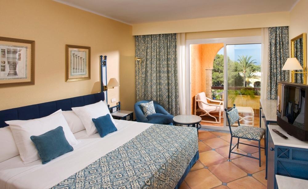 Meli atlanterra hotel en zahara de los atunes viajes for Habitacion familiar melia atlanterra