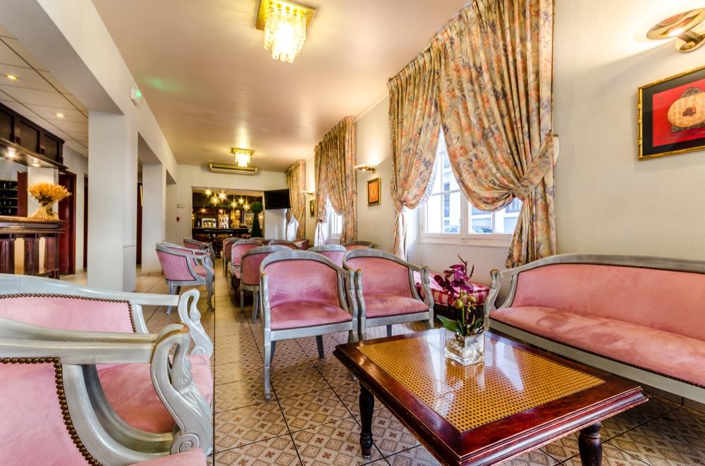 Aneto hotel en benasque viajes el corte ingl s for Hotel avenida benasque