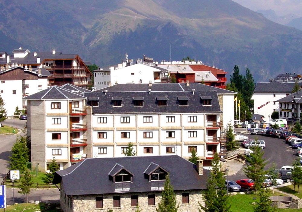 Ofertas de hoteles en huesca provincia espa a viajes for Hoteles recomendados en madrid