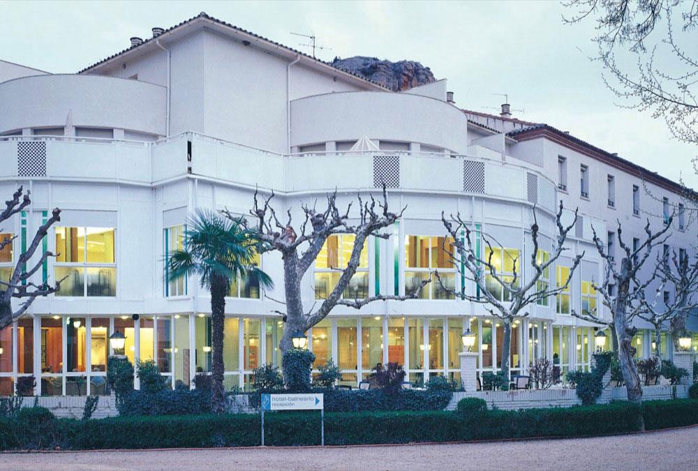 Ofertas de hoteles en jaraba espa a viajes el corte ingl s for Hoteles recomendados en madrid