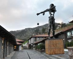 Puebloastur Eco-resort & Wellness