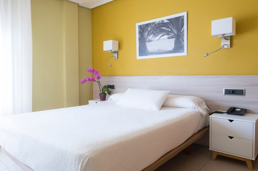 Hotel miracielos hotel en llanes viajes el corte ingl s for Llanes habitaciones