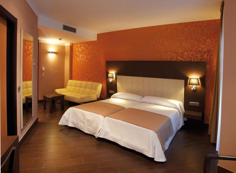 Blanco hotel spa hotel en navia viajes el corte ingl s for Blanco hotel