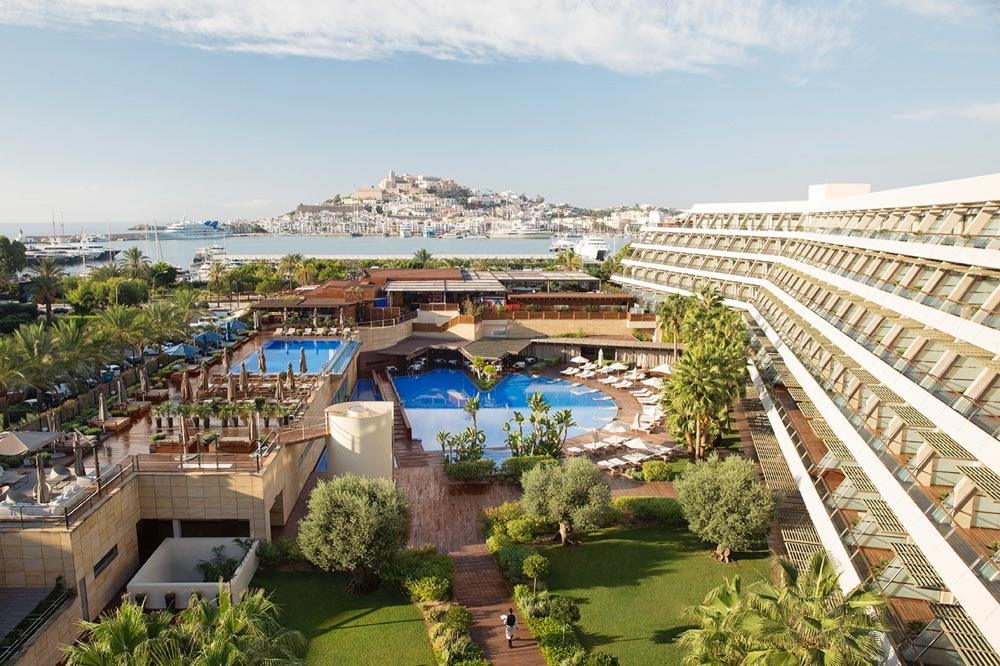 Hoteles 5 estrellas en ibiza isla espa a viajes el - Hoteles en ibiza 5 estrellas ...