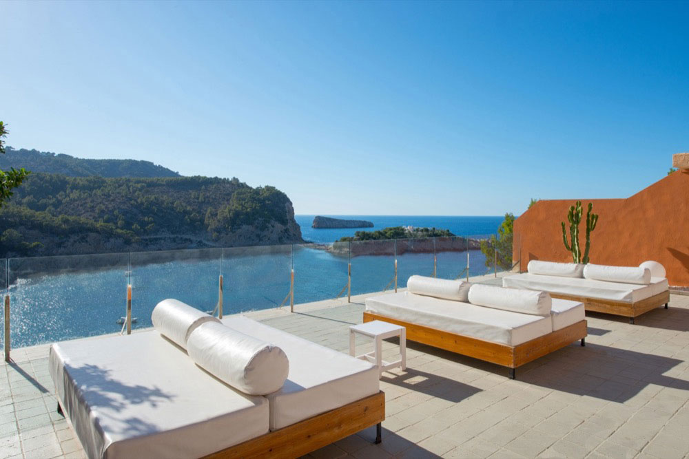 Ol gale n ibiza hotel en puerto de san miguel viajes for Go fit piscinas san miguel telefono