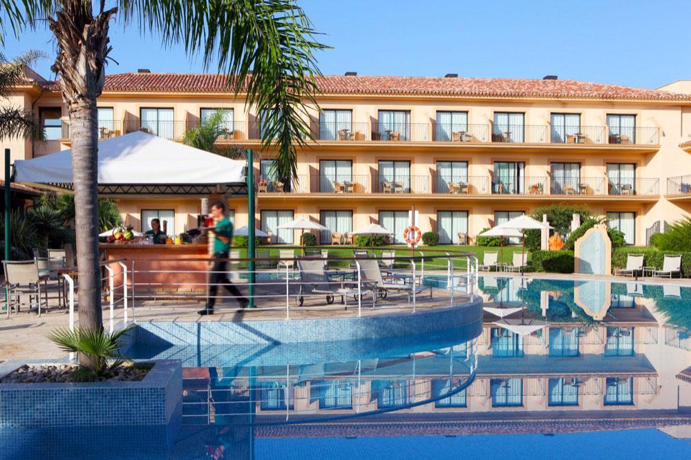 Hoteles 5 estrellas en menorca isla espa a viajes el - Hotel de cinco estrellas ...