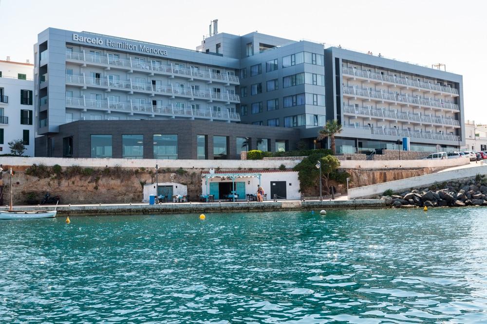 Barceló Hamilton Menorca Adults Only Hotel En Villacarlos
