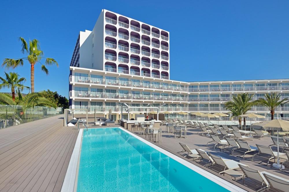 Sol House Mallorca, hotel en Magalluf - Viajes el Corte Inglu00e9s