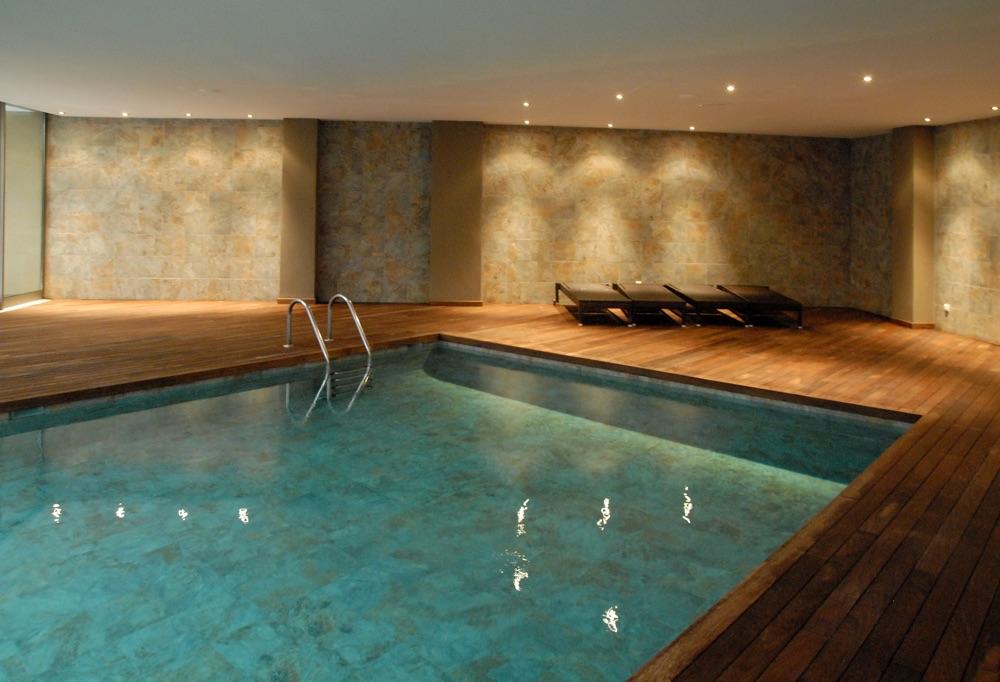 Protur biomar gran hotel spa hotel en sa coma viajes for Hoteles con piscina climatizada