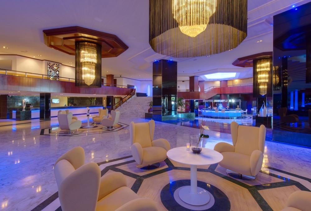 Meliu00e1 Palas Atenea, hotel en Palma de Mallorca - Viajes el ...