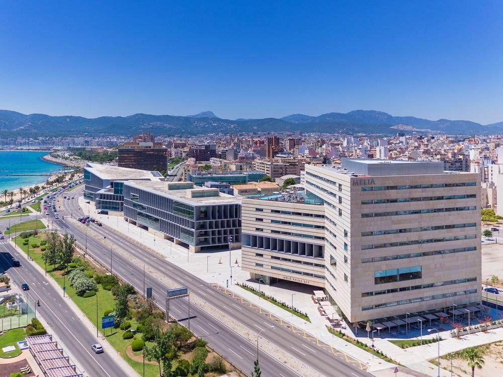Hoteles con masajes en palma de mallorca espa a viajes for Hoteles recomendados en madrid