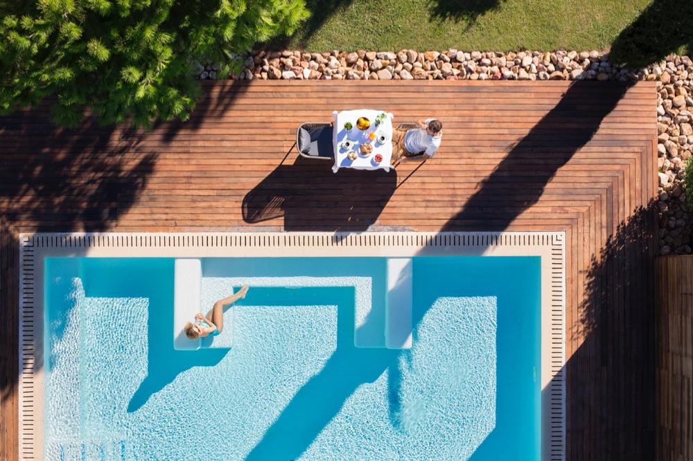 Las Gaviotas Suites Hotel Hotel En Playa De Muro Viajes