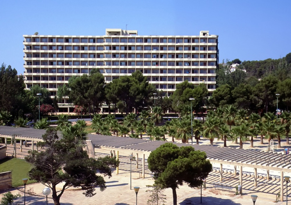 Hoteles familiar en mallorca isla espa a viajes el for Hotel familiar montana
