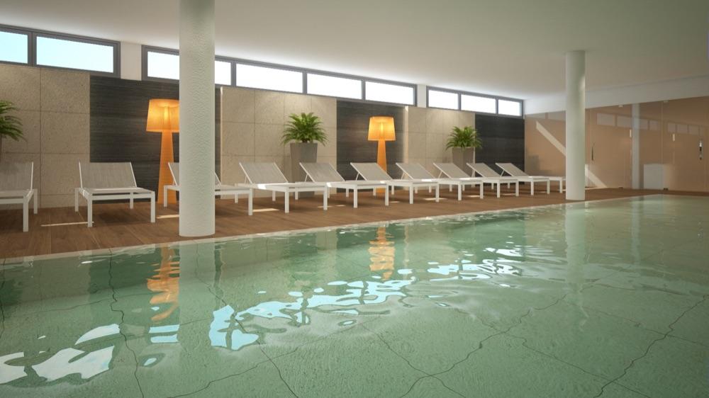 Zafiro Palace Palmanova, hotel en Palma Nova - Viajes el Corte Inglés