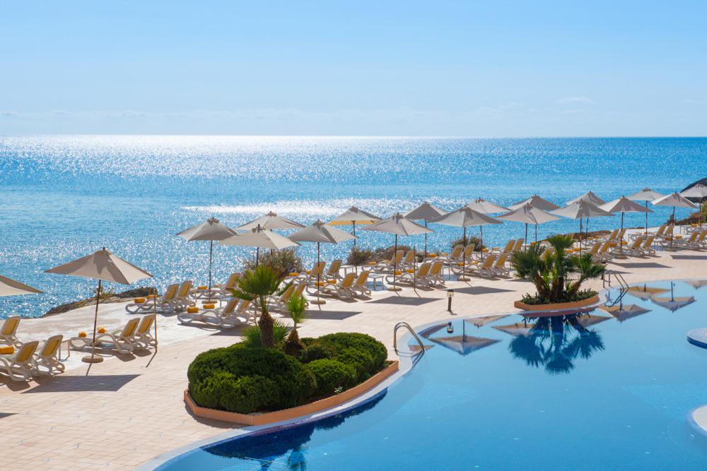 Iberostar suites hotel jard n del sol hotel en santa - El jardin del sol ...