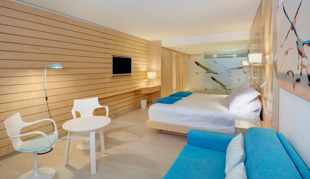Iberostar playa de palma hotel en playa de palma viajes for Habitacion familiar iberostar mallorca