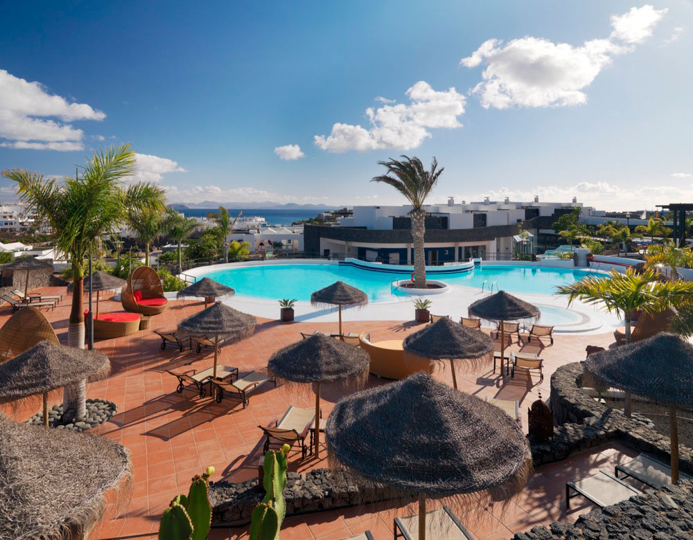Hotel Iberostar La Bocayna Village Opiniones