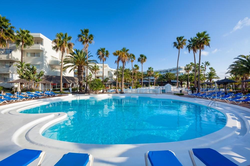 Sol lanzarote all inclusive hotel en puerto del carmen for Piscina can drago precios 2017