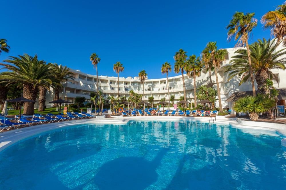 Sol lanzarote all inclusive hotel en puerto del carmen viajes el corte ingl s - Hoteles en puerto del carmen ...