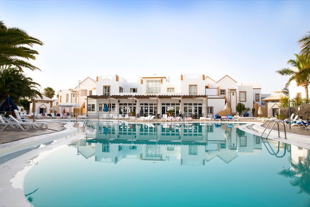 Ofertas de hoteles en lanzarote isla viajes el corte ingles - Hoteles en puerto del carmen ...