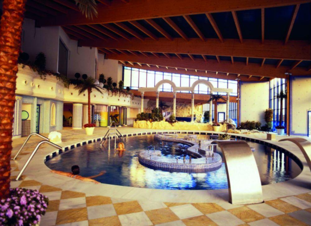 Hoteles con masajes en teguise espa a viajes el corte ingl s for Hoteles recomendados en madrid