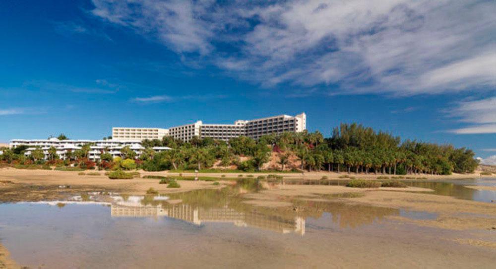 Meli fuerteventura hotel en costa calma viajes el for El corte ingles fuerteventura