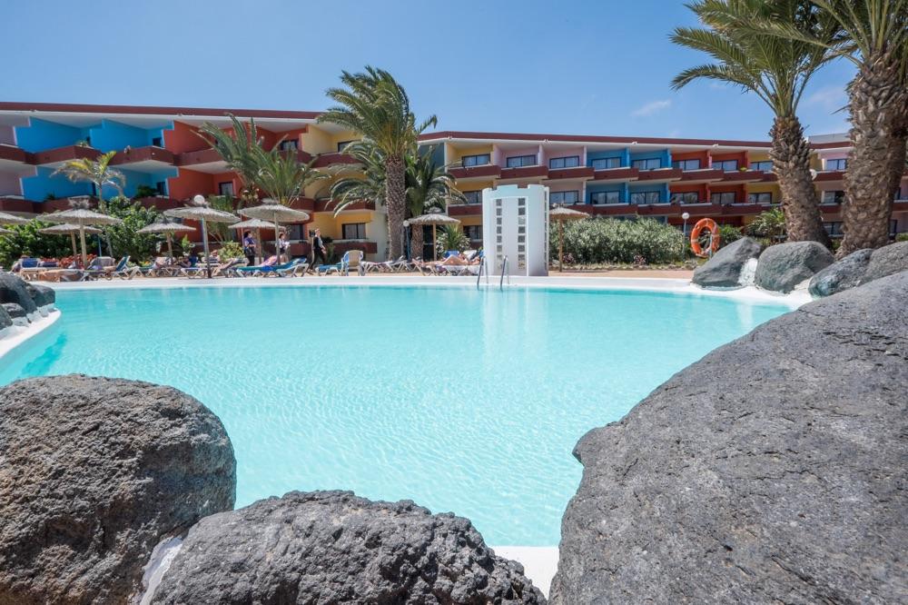 Hotel fuerteventura playa hotel en costa calma viajes el corte ingl s - Apartamentos calma playa del ingles ...